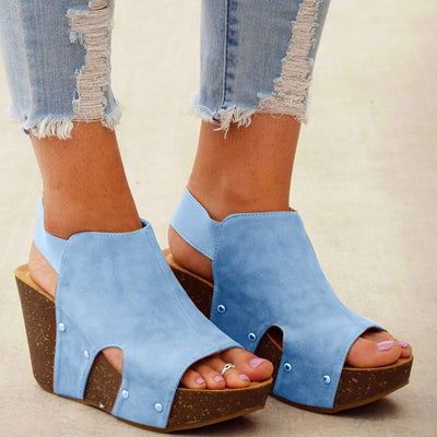 Charlie's Wedges
