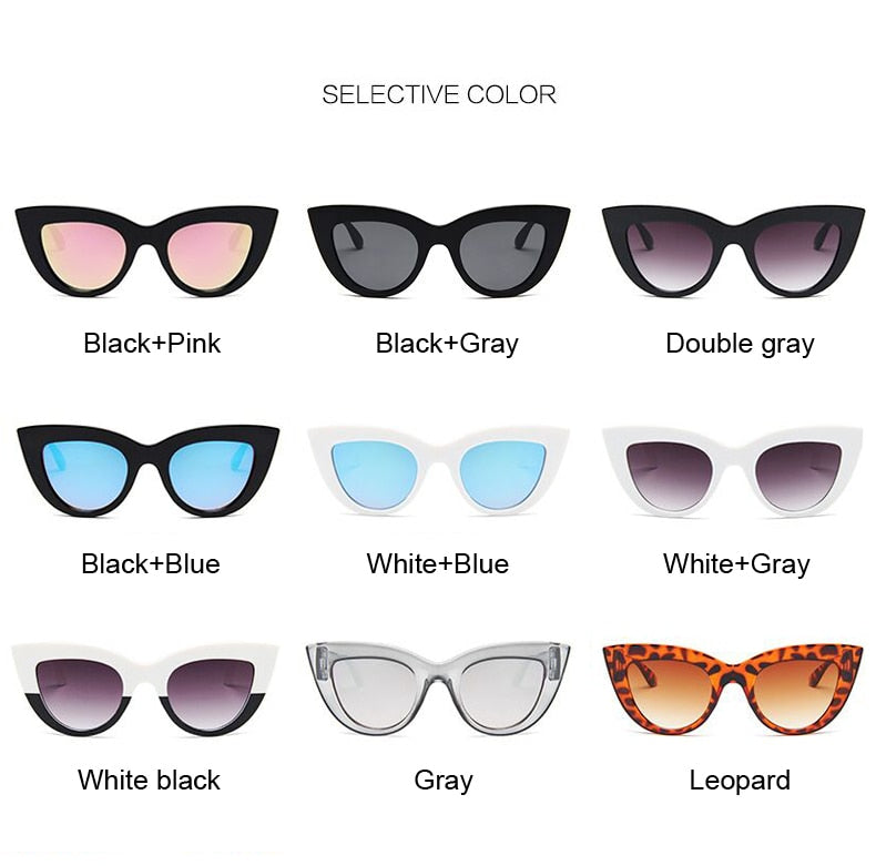 Jessie's Cat Eye Sunglasses