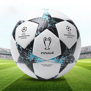 Champions League Soccer Ball- King_Lion_Shop