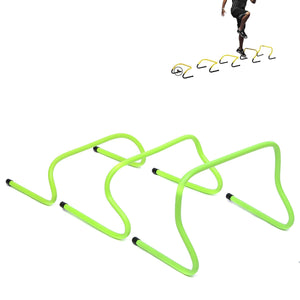 Soccer Agility Ladder Soccer Hurdle- King_Lion_Shop