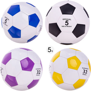Kids Soccer Ball- King_Lion_Shop