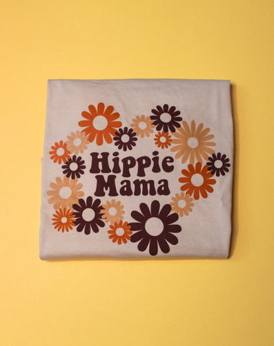 *NEW RELEASE* Hippie Mama Tee