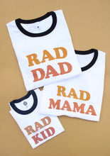 Load image into Gallery viewer, Rad Dad Tee