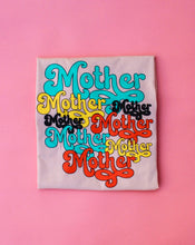 Load image into Gallery viewer, Retro Mother Tee (Pink)