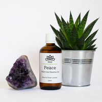 Peace Multi-Use Emotive Oil for Bath or Body