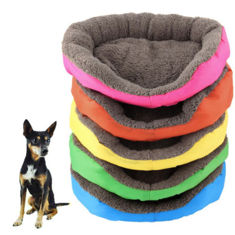 Cushion Basket Stack Pad