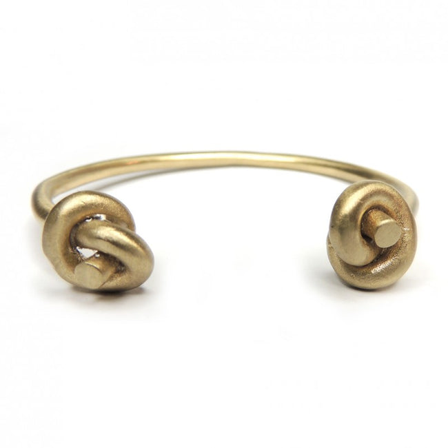 Solid bronze bracelet Made in Italy