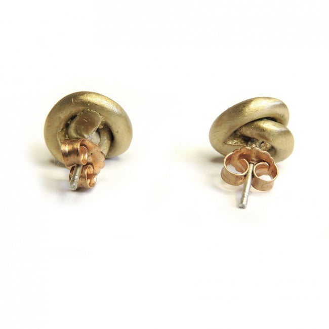 Bronze Earring Made in Italy