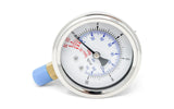 Vacuum Pressure Gauge UK