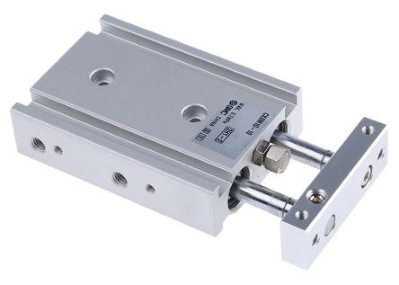 SMC Guided Cylinders