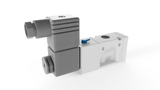 2 Way Solenoid Valves British Pneumatics Online Store