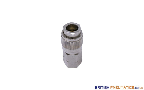 1/8 Female Mini Socket Quick Coupling Fitting General
