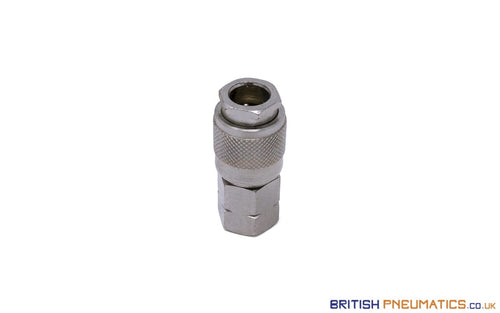 Hgu2001F14 1/4 Female Mini Socket Quick Coupling Fitting General