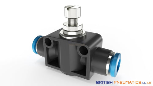 Metal Work Logic Memory (W3604000005) - British Pneumatics (Online Wholesale)
