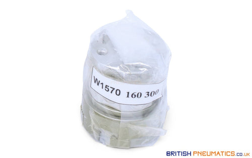 Metal Work P11-16 Gripper (W1570160300) - British Pneumatics (Online Wholesale)
