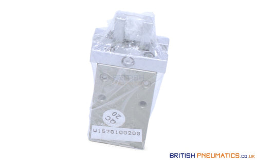 Metal Work P2-10 Gripper (W1570100200) - British Pneumatics (Online Wholesale)