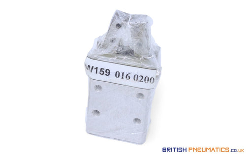 Metal Work P7-16 Gripper (W1590160200) - British Pneumatics (Online Wholesale)