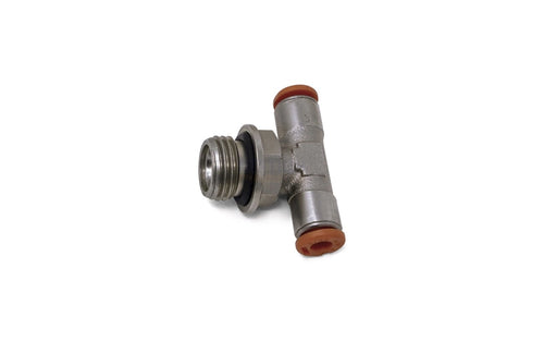 Metal Work Rl32 10-3/8 10Mm To 3/8 Central Tee Male Brass Fitting (2L32014) General