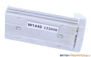 Metal Work S10 D.12 C.50 Twin Cylinder (W1440122050) - British Pneumatics (Online Wholesale)