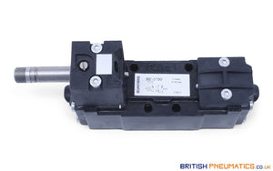 Univer BE-3700 ISO5599 Solenoid Valve - British Pneumatics (Online Wholesale)