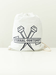 Eternal Contempt Gym Bag