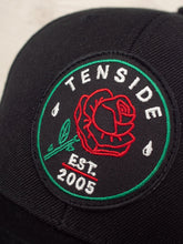 Load image into Gallery viewer, Roses Snapback Cap