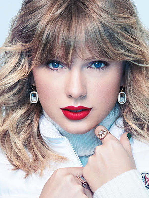 Taylor Swift - Moritz Glik Earrings