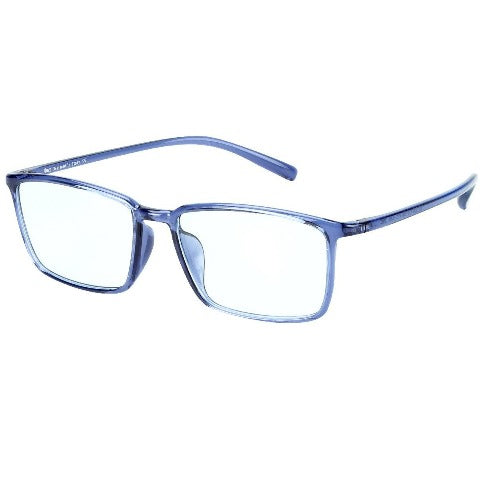 DUCO Blue Light Blocking Glasses Superlight Eyeglasses Frame Anti Blue Ray Computer Gaming Glasses 306