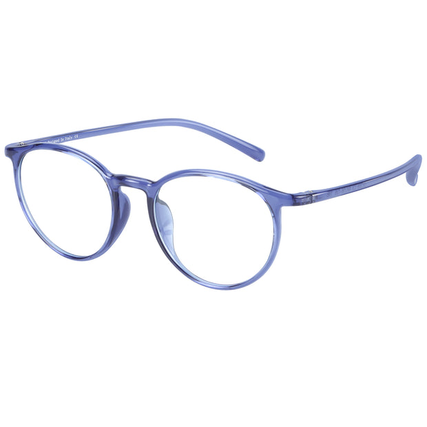 DUCO Superlight Blue Light Blocking Computer Reading and Gaming Eyewear Glasses,Anti Blue Light 100% UV Protection 305