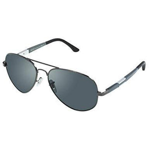 DUCO Premium Pilot Style Polarized Sunglasses 100% UV protection 3026