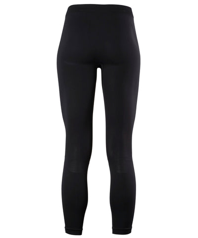 FALKE Long Thermal Tights Black