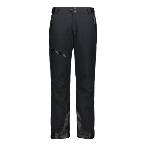 CATMANDOO Underflip Technical Ski Trousers Black