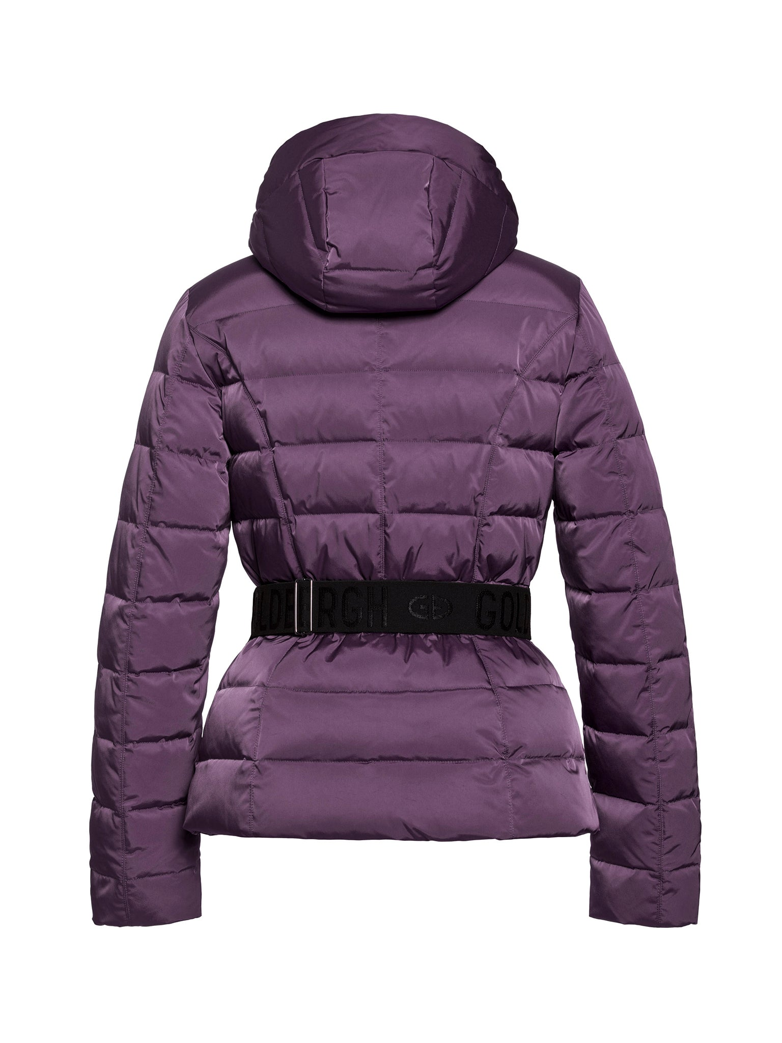 GOLDBERGH Soldis Down Jacket Deep Purple