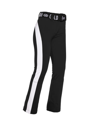 GOLDBERGH Runner Trousers Black