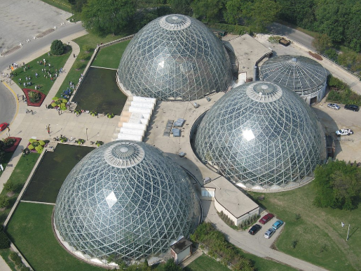 Hemp SAVES Mitchell Park Domes?