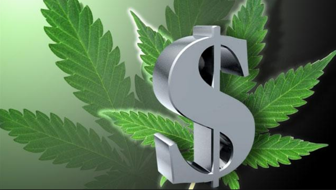 Hemp producers SOLD OUT OF PRODUCT or are holding pricing