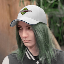 Load image into Gallery viewer, Green Grow Farms Merch - Sandwich Brim Hat