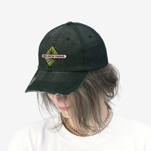 Load image into Gallery viewer, Green Grow Farms Merch - Unisex Trucker Hat