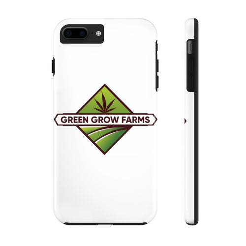 Green Grow Farms Merch - Case Mate Tough Phone Cases