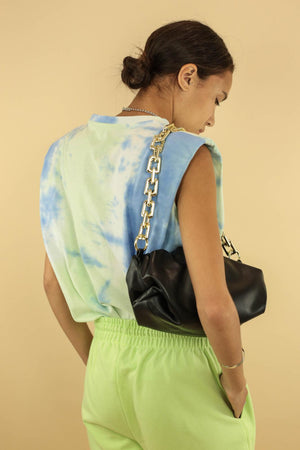 Load image into Gallery viewer, Naomi Bag Black