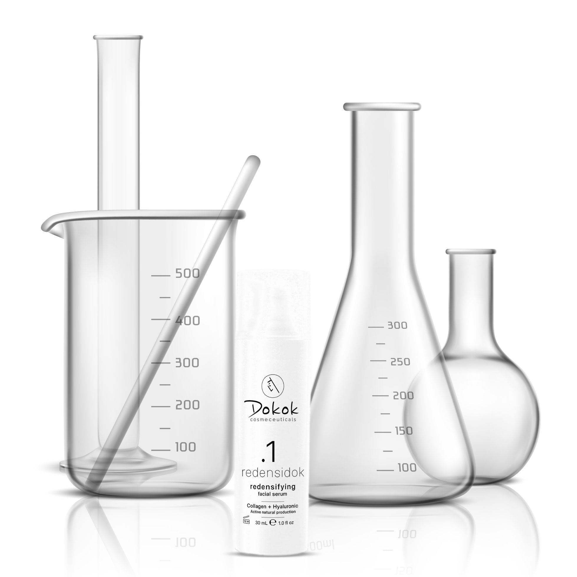 Cosmeceuticals by Dokok