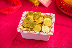 28mm Chocolate Coins