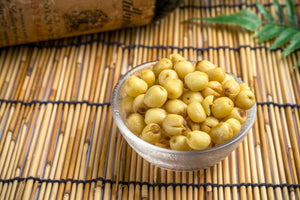 Fried Lotus Seeds