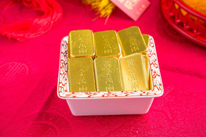 Fortune Ingots Chocolates