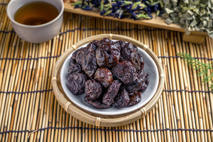 Taiwan Seedless Chenpi Prunes