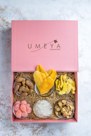 Umeya Dried Fruit Box
