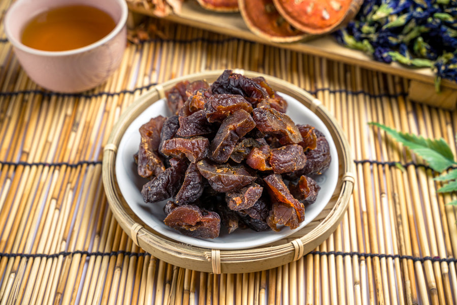 Xiang Si Plum Slices