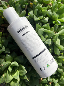 aether hed replenish shampoo