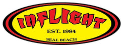 Inflight Surf Shop, Seal Beach, Est. 1984