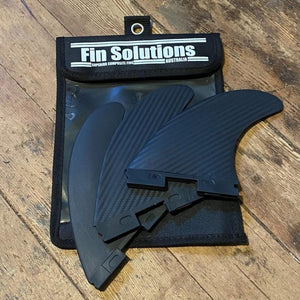 FIN SOLUTIONS FUTURES THRUSTER